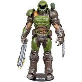 Фигурка Doom - Doom Slayer (18 см) McFarlane Toys