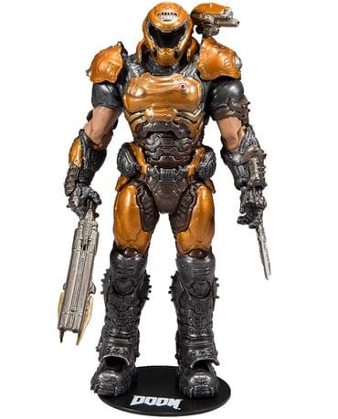 Фигурка Doom – Doom Slayer Phobos (18 см) McFarlane Toys