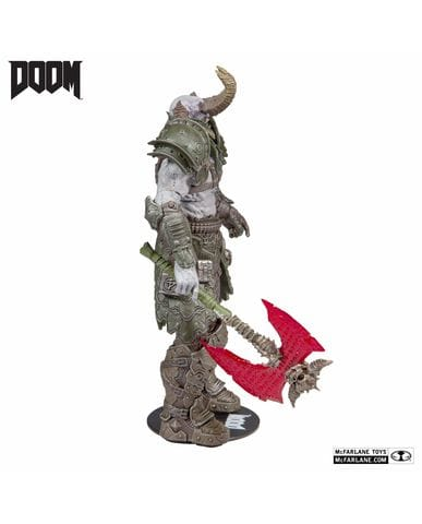 Фигурка Doom – Marauder (18 см) McFarlane Toys