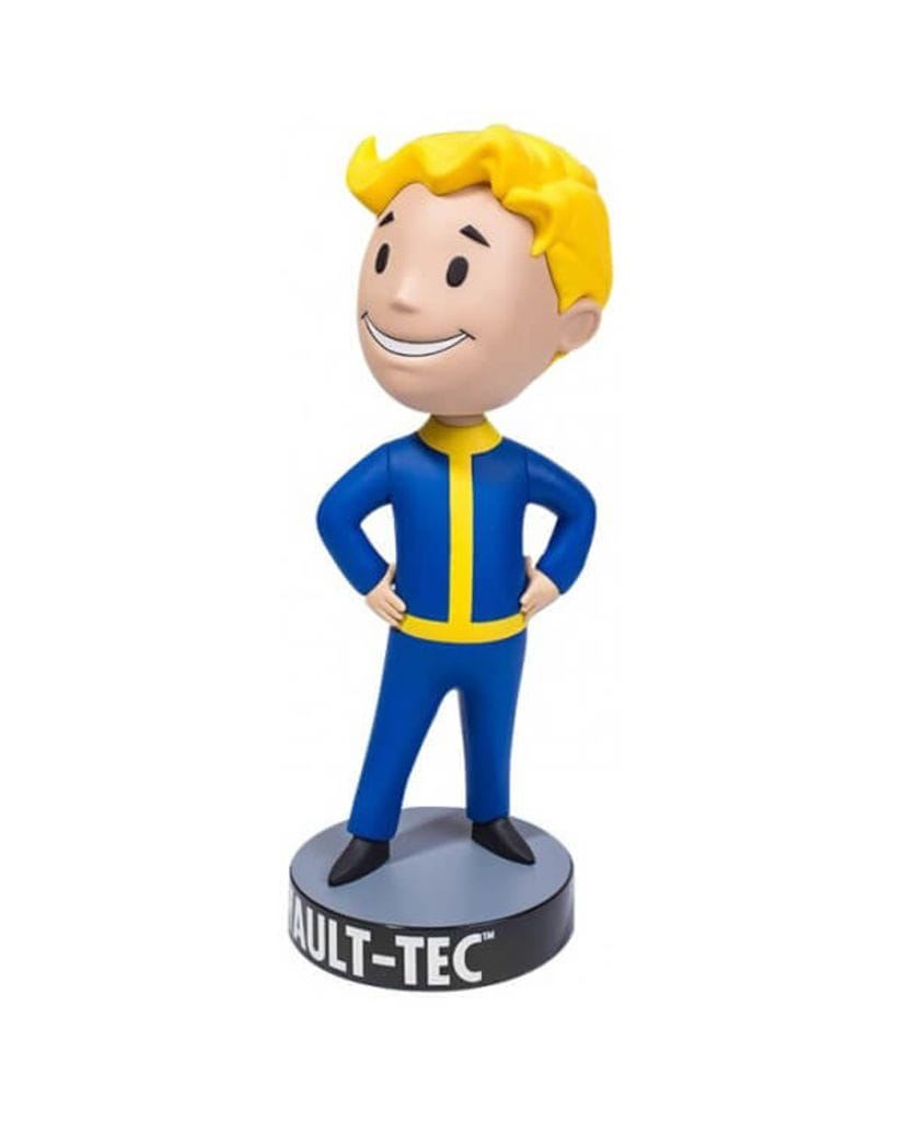 Фигурка Fallout 4 - Vault Boy 111 (15 см) Gaming Heads