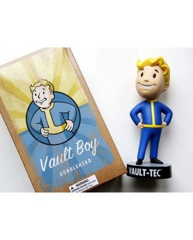 Фигурка Fallout 4 - Vault Boy 111 (15 см) Gaming Heads