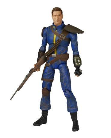 Фигурка Fallout - Lone Wanderer (15 см)