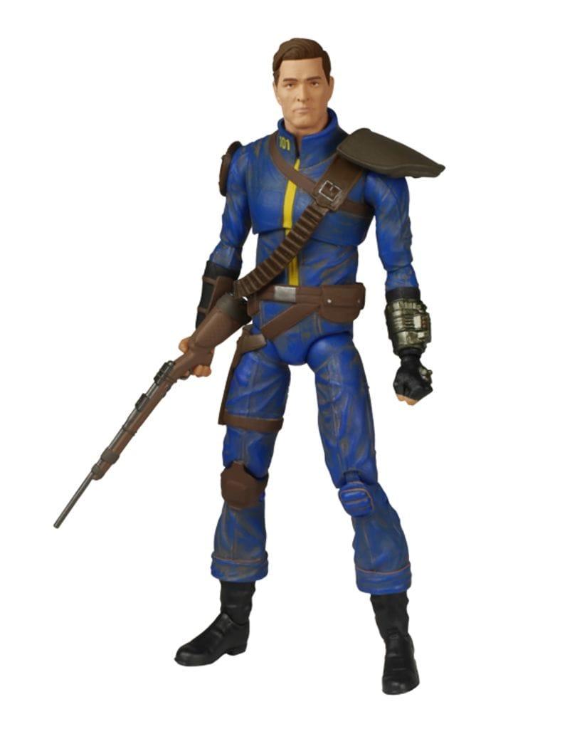 Фигурка Fallout - Lone Wanderer (15 см) Funko