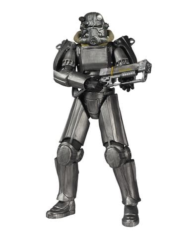 Фигурка Fallout - Power Armor (15 см)
