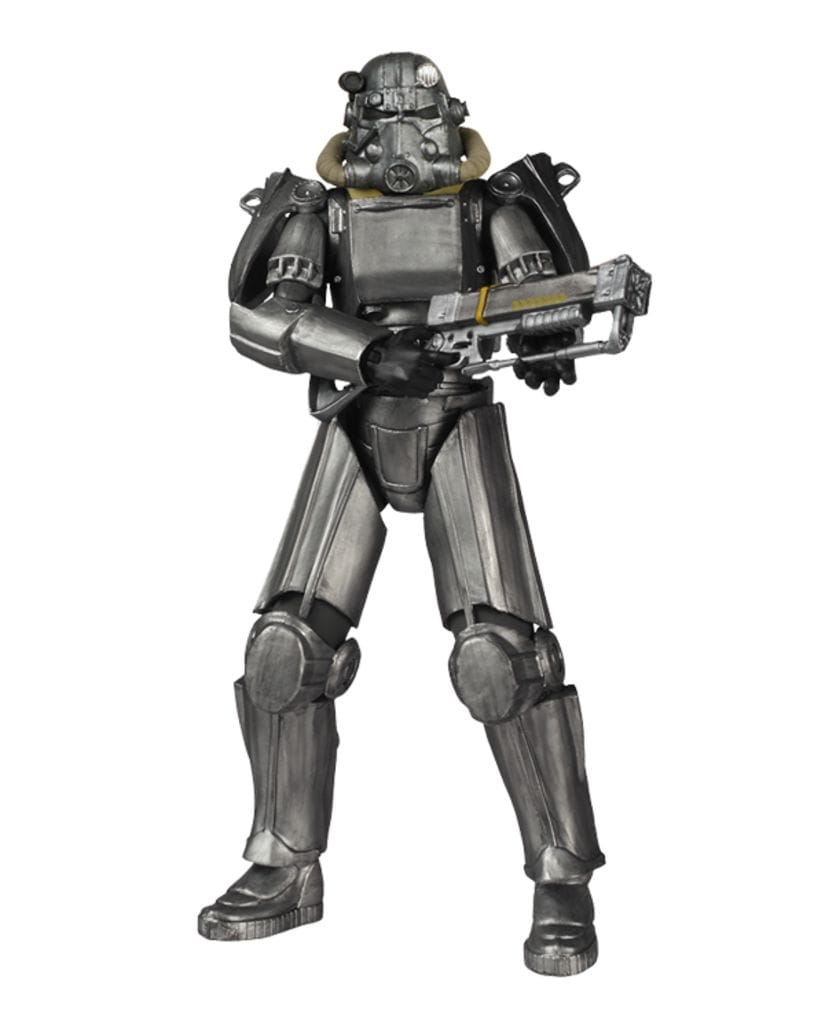Фигурка Fallout – Power Armor (15 см) Funko