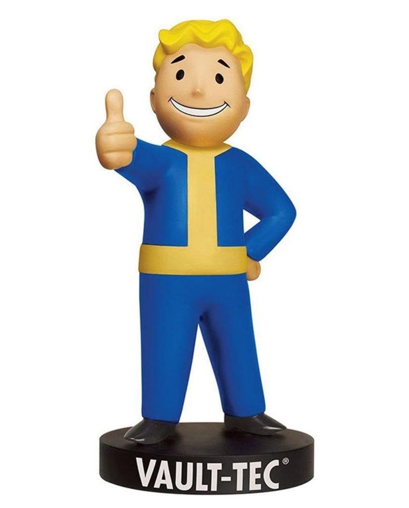 Фигурка Fallout - Vault Boy (15 см)