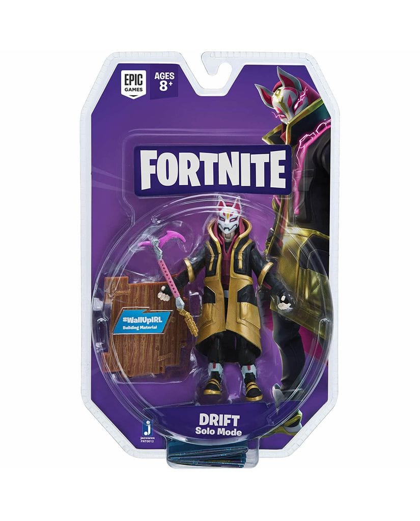 Фигурка Fortnite - Drift (11 см) Jazwares