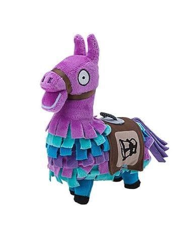 Мягкая игрушка Fortnite - Loot Llama (18 см) Jazwares