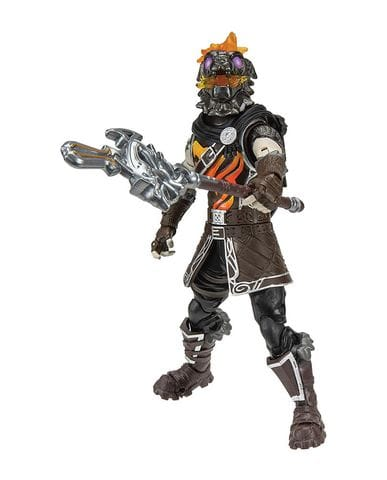 Фигурка Fortnite - Molten Battle Hound (15 см) Jazwares