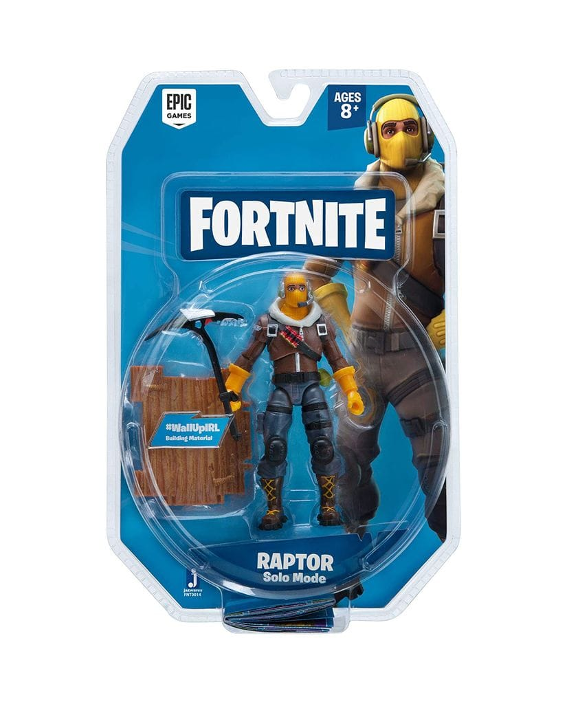 Фигурка Fortnite - Raptor (11 см)