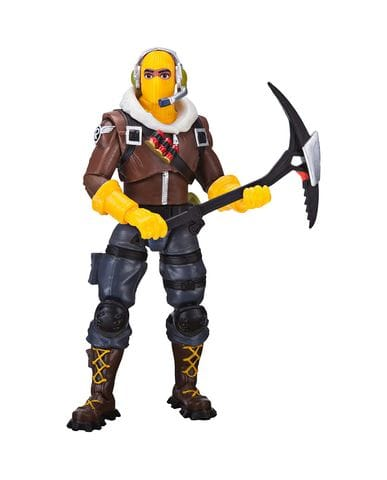 Фигурка Fortnite - Raptor (11 см) Jazwares