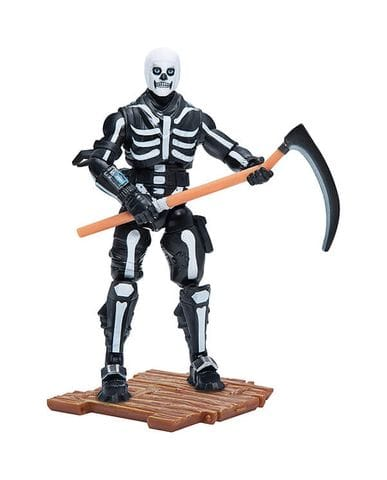 Фигурка Fortnite – Skull Trooper (10 см) Jazwares