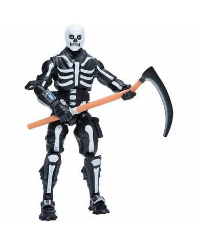 Фигурка Fortnite - Skull Trooper (10 см) Jazwares