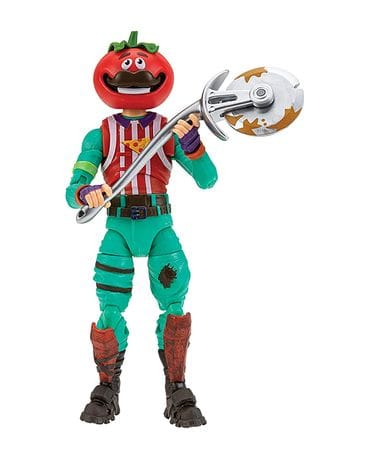 Фигурка Fortnite - Tomatohead (15 см) Jazwares