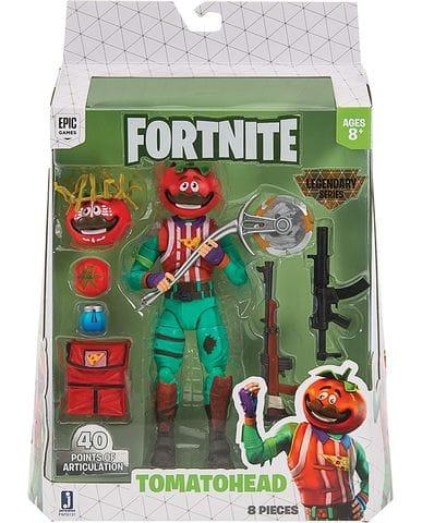 Фигурка Fortnite - Tomatohead (15 см) Jazwares