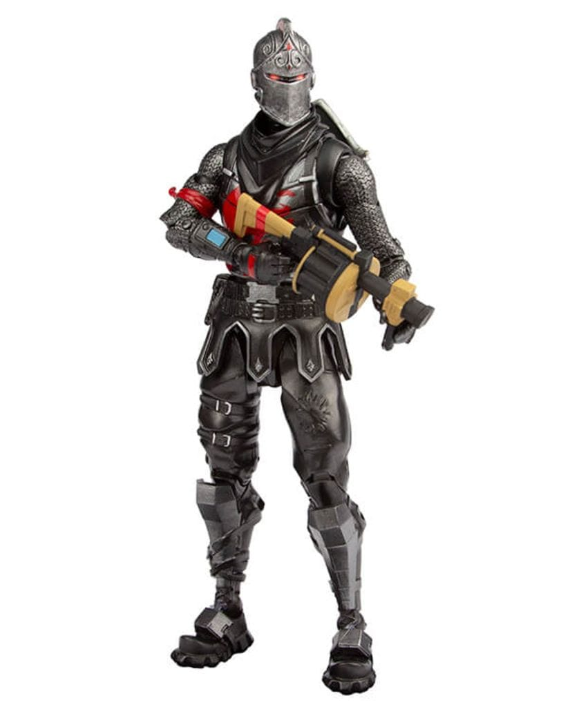 Фигурка Fortnite - Black Knight (18 см) McFarlane Toys
