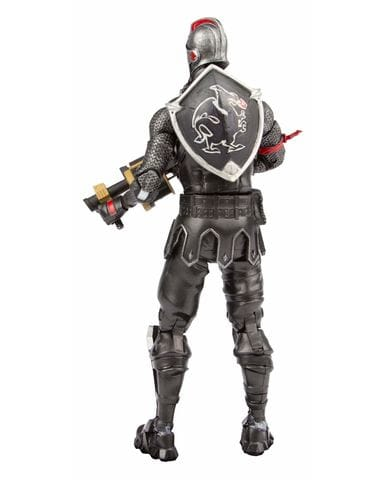 Фигурка Fortnite - Black Knight (18 см) McFarlane