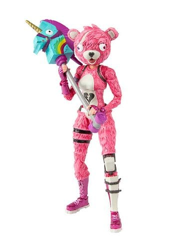 Фигурка Fortnite - Cuddle Team Leader (18 см) McFarlane Toys