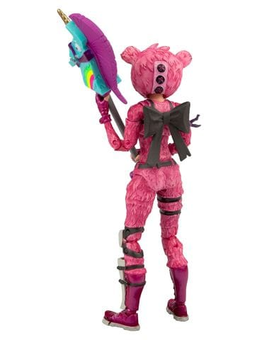 Фигурка Fortnite - Cuddle Team Leader (18 см)