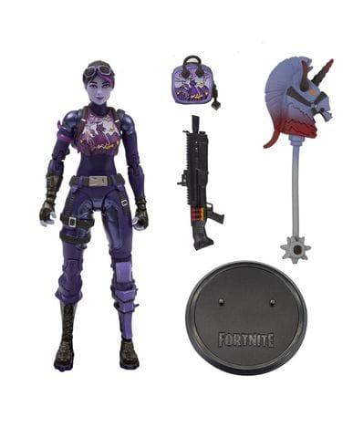 Фигурка Fortnite - Dark Bomber (18 см) McFarlane Toys