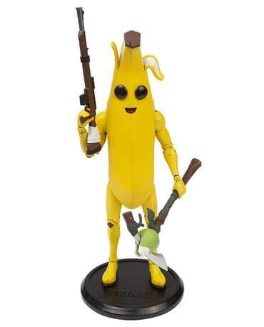 Фигурка Fortnite - Peely (18 см) McFarlane Toys