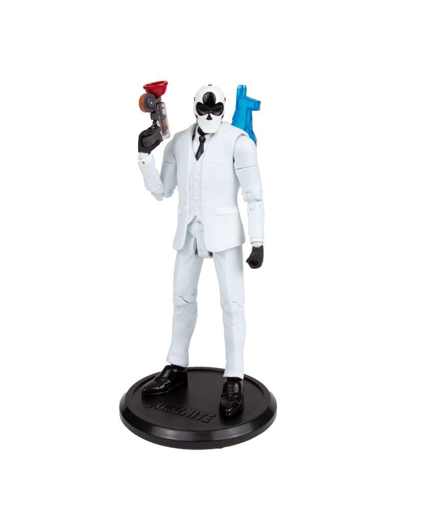 Фигурка Fortnite – Wild Card Black (18 см) McFarlane Toys