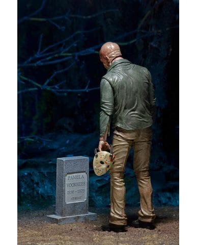 Фигурка Friday the 13th: The Final Chapter – Ultimate Jason (18 см)