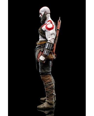 Фигурка God of War (2018) - Kratos (18 см)