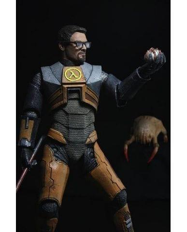 Фигурка Half-Life 2 - Gordon Freeman (18 см)