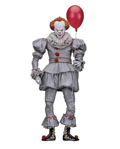 Фигурка It - Ultimate Pennywise (18 см)