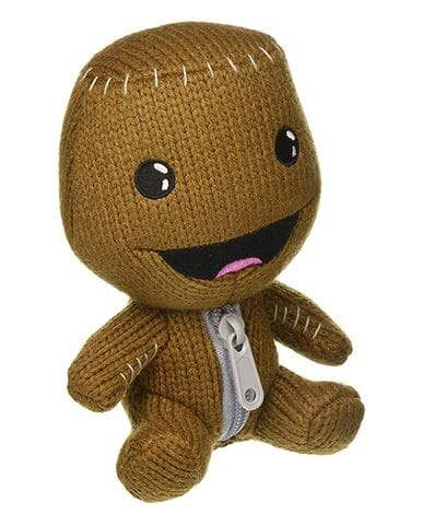 Мягкая игрушка LittleBigPlanet - Sack Boy (15 см) Stubbins