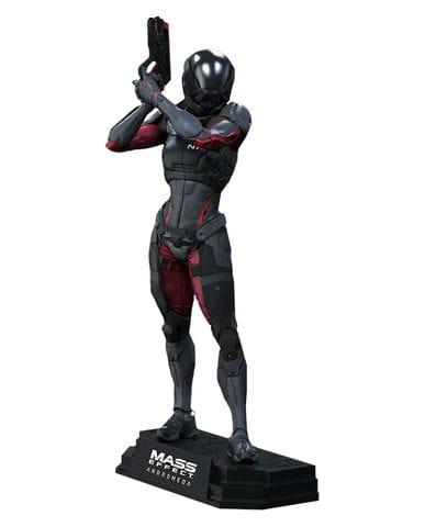 Фигурка Mass Effect: Andromeda - Sara Ryder (18 см) McFarlane