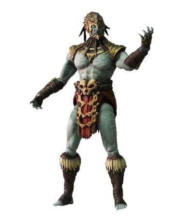 Фигурка Mortal Kombat X – Kotal Kahn (15 см) Mezco Toyz