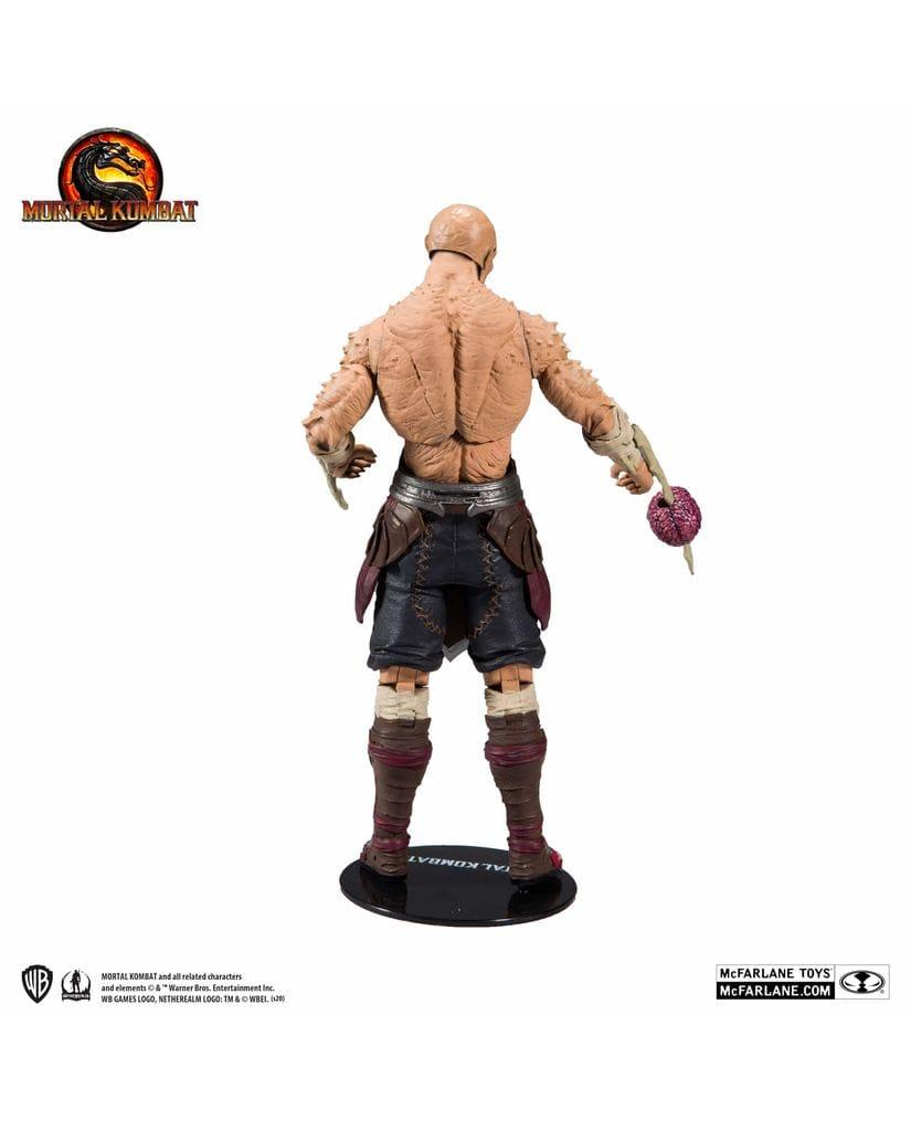 Фигурка Mortal Kombat - Baraka (18 см) McFarlane Toys