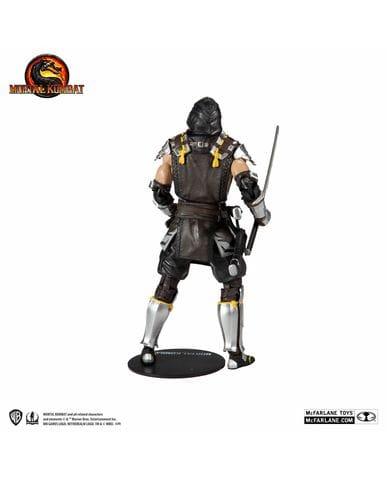Фигурка Mortal Kombat – Scorpion In the Shadows (18 см) McFarlane Toys