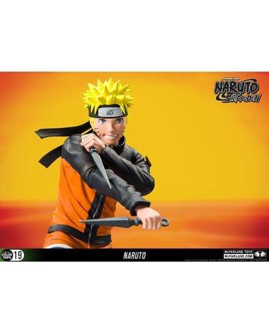 Фигурка Naruto Shippuden - Naruto (18 см)