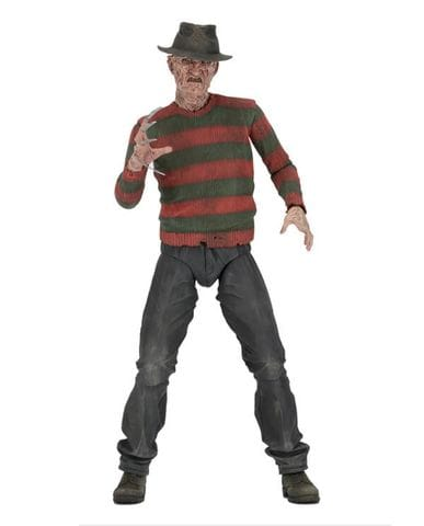 Фигурка Nightmare On Elm Street 2 – Ultimate Freddy Krueger (18 см) Neca