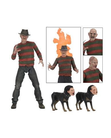 Фигурка Nightmare On Elm Street 2 – Ultimate Freddy Krueger (18 см)