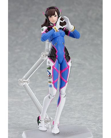 Фигурка Overwatch - D.Va (Figma) Good Smile Company