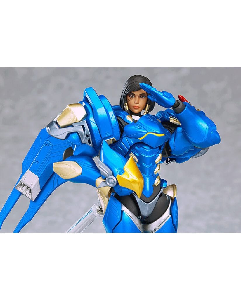 Фигурка Overwatch - Pharah (Figma) Good Smile Company