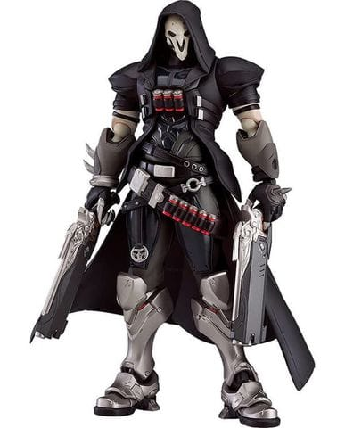Фигурка Overwatch – Reaper (Figma) Good Smile Company