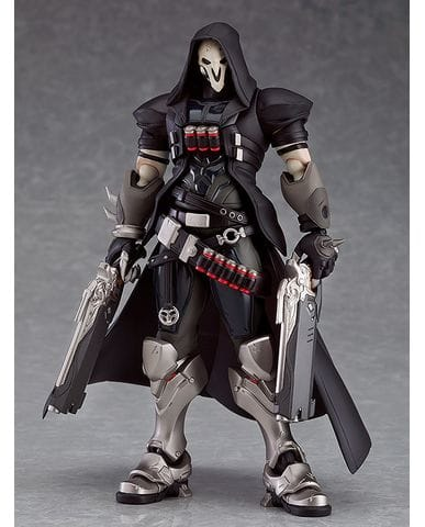 Фигурка Overwatch - Reaper (Figma) Good Smile Company