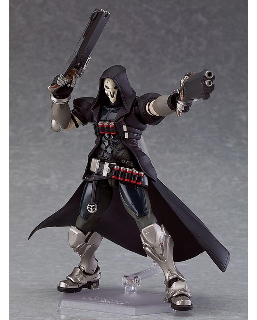 Фигурка Overwatch - Reaper (Figma) Good Smile Company