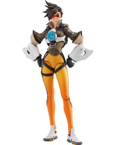 Фигурка Overwatch - Tracer (Figma) Good Smile Company