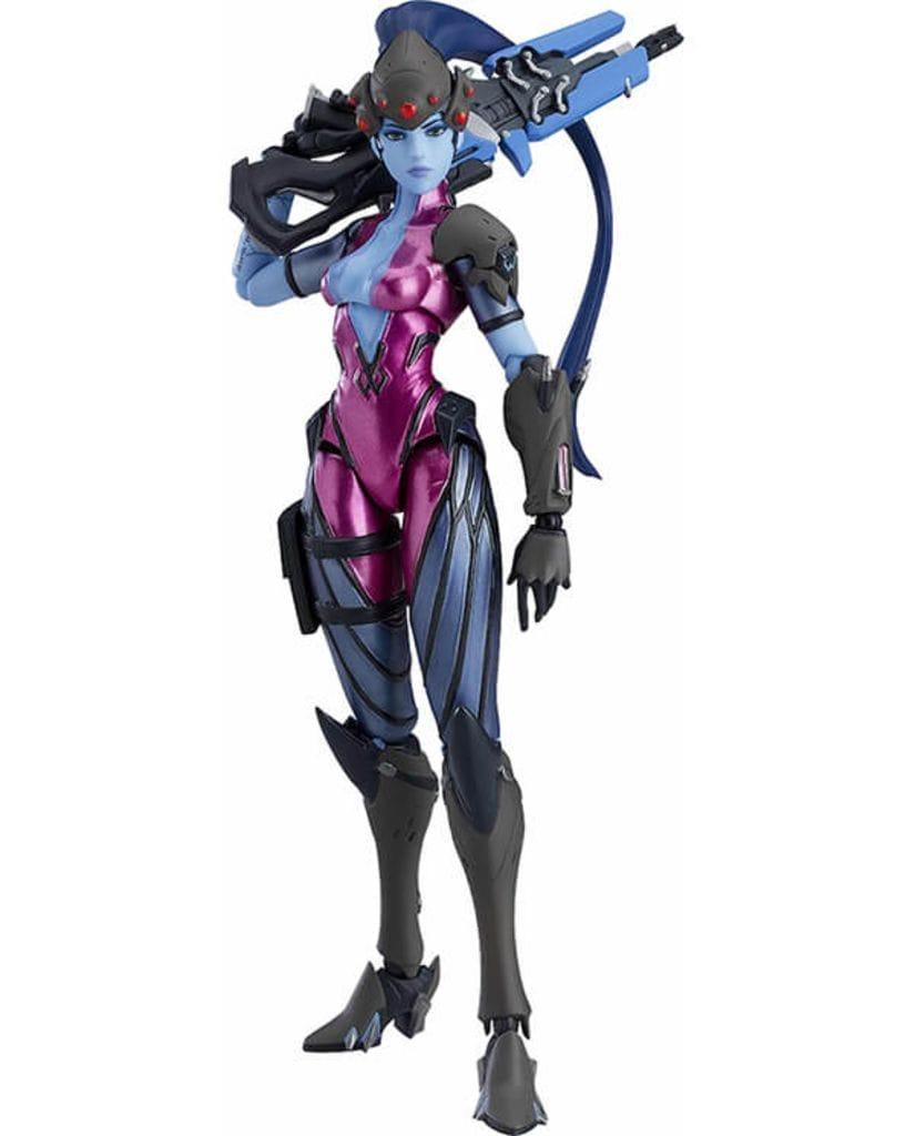 Фигурка Overwatch - Widowmaker (Figma)