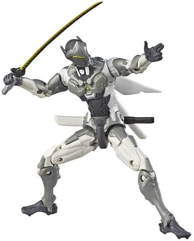 Фигурка Overwatch – Genji Ultimates (15 см) Hasbro [Exclusive]