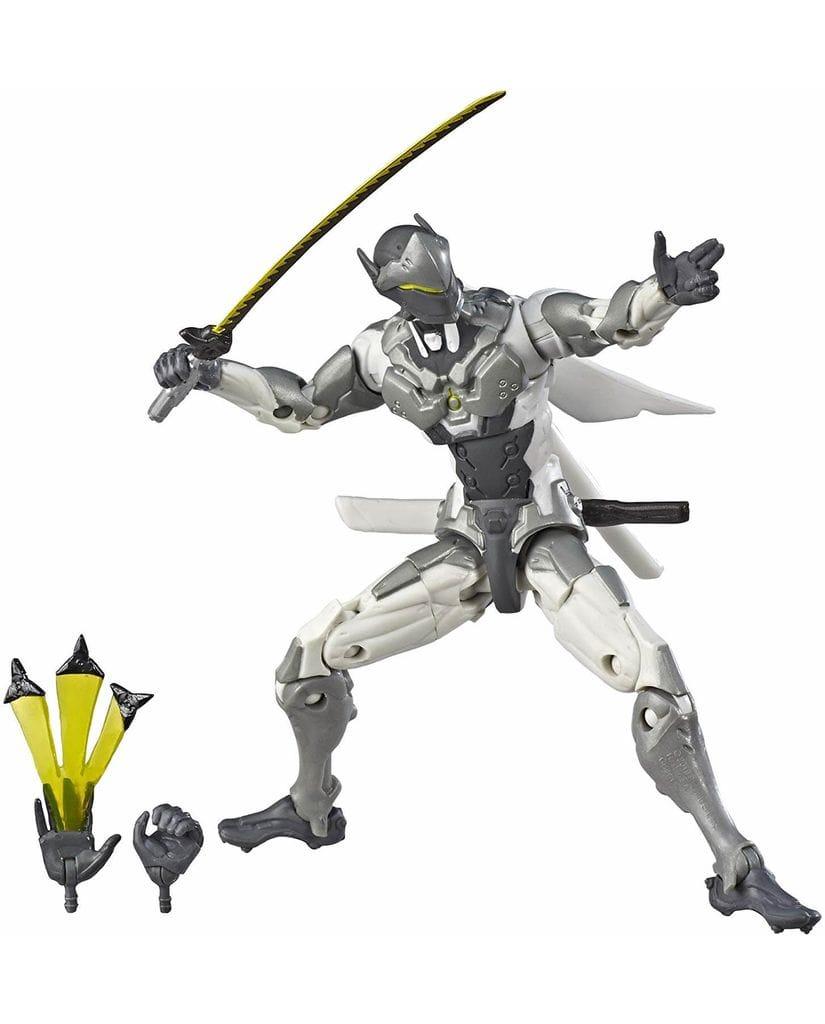 Фигурка Overwatch - Genji Ultimates (15 см) Hasbro [Exclusive]