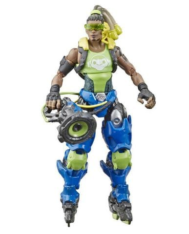 Фигурка Overwatch – Lucio Ultimates (15 см) Hasbro