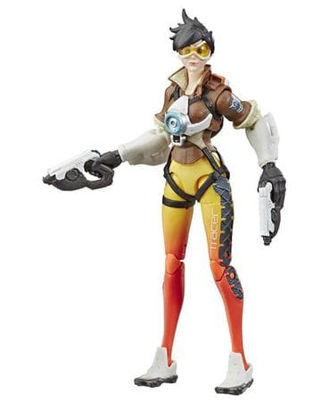Фигурка Overwatch - Tracer Ultimates (15 см) Hasbro