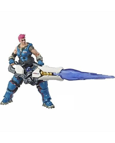 Фигурка Overwatch - Zarya Ultimates (15 см) Hasbro